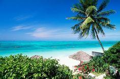 Sansibar liegt 40 Kilometer vor der Küste von Tansania.