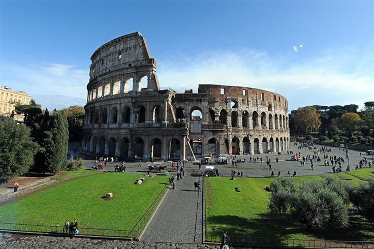 First time in Europe? These cities are must-sees - Travel - Destination Travel - Europe   NBC News