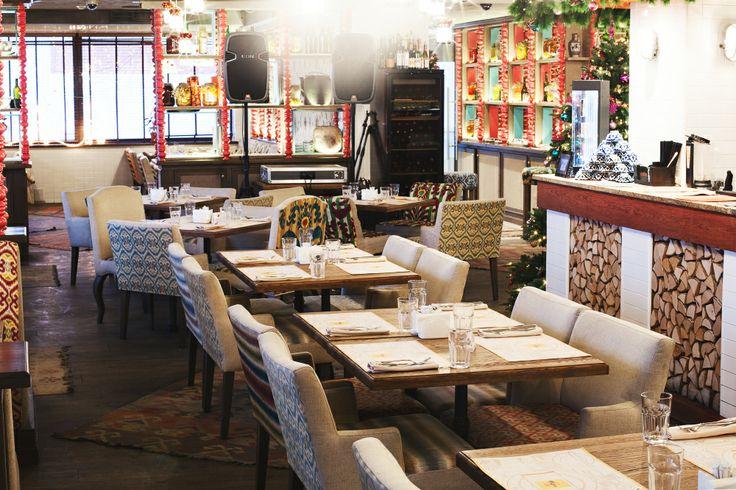 #restaurant #puri #yummy #food #ginzaproject