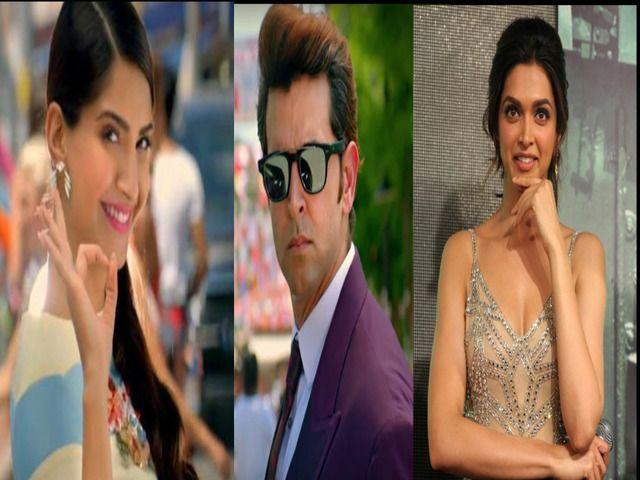 Bollywood, Hrithik Roshan, Deepika Padukone, #Sonam Kapoor ...
