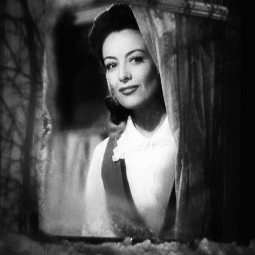Joan Crawford in A Woman's Face (George Cukor, 1941)
