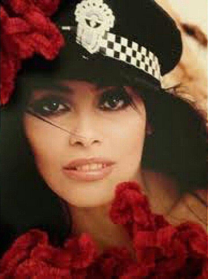 Vanity / Denise Matthews 1958 - 2016