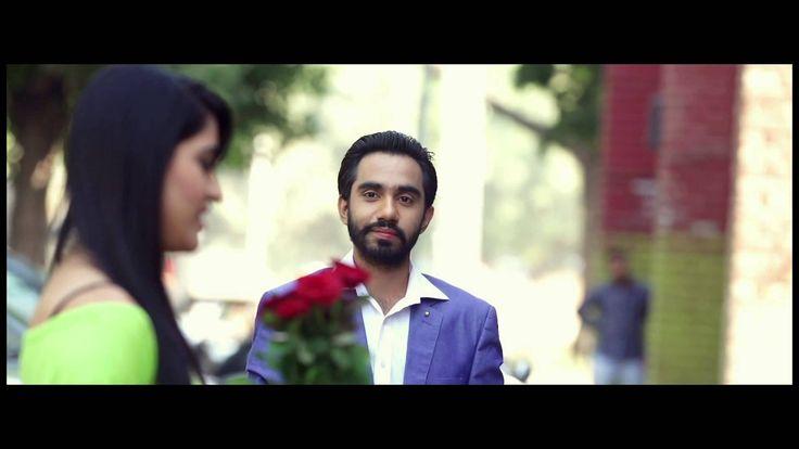 Saada Pyar Official Trailer   Gippy Sadiaura   Latest Punjabi Song 2014 ...