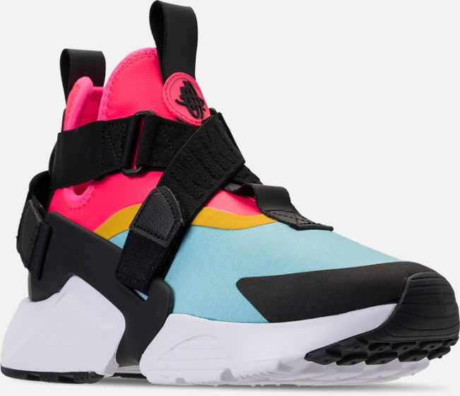 Nike Air Huarache City Casual Shoes (Check Description for Sizing ...