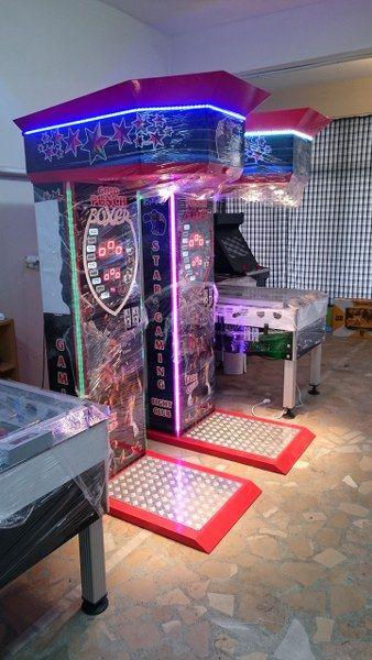 level oyun makineleri 1