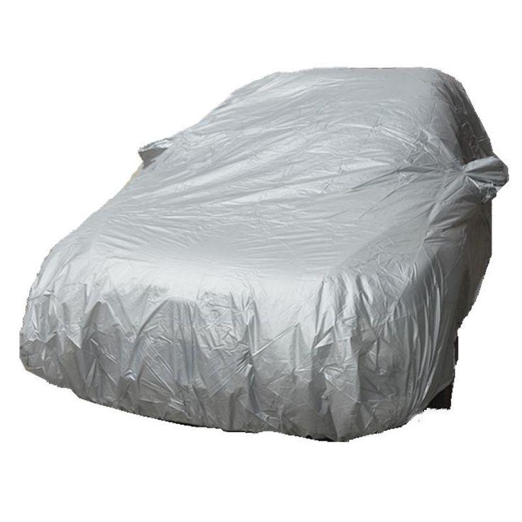 Car Covers Size S M L Xl Suv L Xl Indoor Outdoor Full Car Cover Sun Uv Snow Dust Rain Resistant