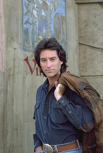 Drake Hogestyn has been entirely too #sexy for his pants since 1986! #DOOL, #ThrowBackThursday