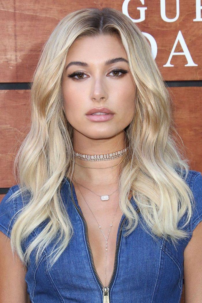 Celebrity Trend Alert: Platinum Blondes | Hairstyles ...