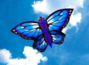 Above It All Kites - Product Profile - Windsocks, Patriotic Windsocks, Decorative Windsocks, Fish Windsocks, American Made Windsocks, International Windsocks, Beginner Kites, Kite Shop, Yard Spinners