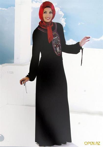 Женский мусульманский костюм купить
