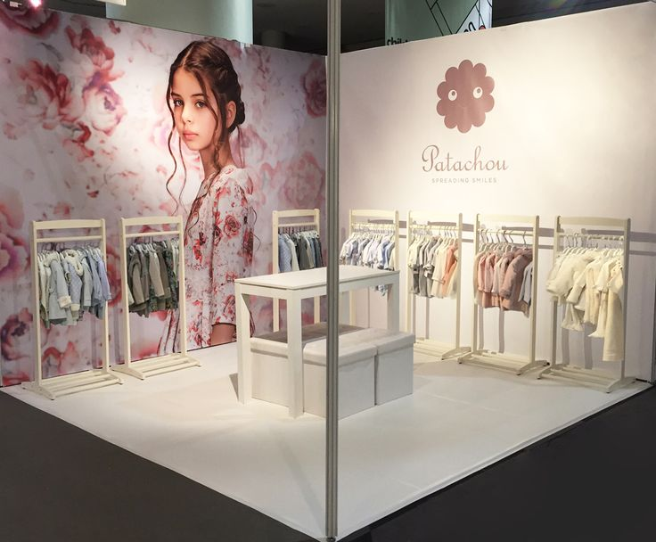 SPB Concept Is A Full Service Agency Specializing In Elegant And Classy Trade Show Booth Design