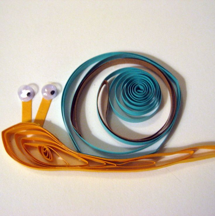 favorite animal quilling