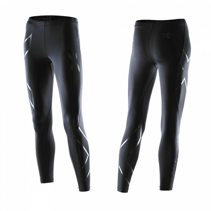 2XU Compression recovery tights