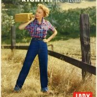 levi strauss history: what a story it is