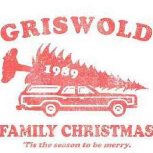 Griswolds Christmas Vacation Quotes: 25+ Bästa National Lampoon Family Vacation Idéerna På