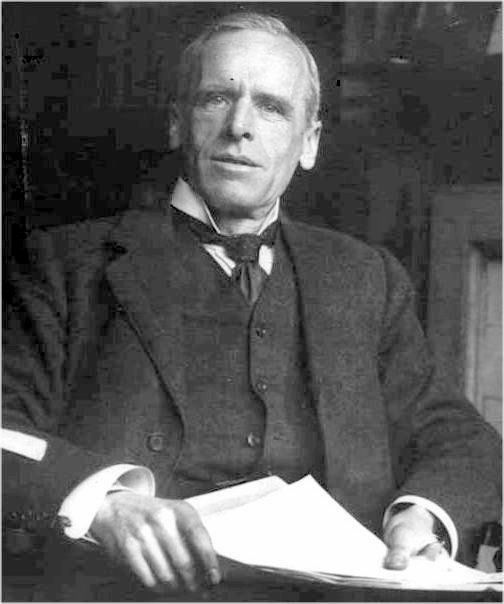 """In 1902, Ernest Starling discovered secretin, a protein that is considered by many to be the 1st isolated hormone.  Starling went on to define hormones as """"chemical messengers, which are carried from the organ where they are produced to the organ which they affect by means of the blood stream.""""   This discovery would spawn a revolution of biomedical thought and successful treatments for a long list of endocrine diseases."""