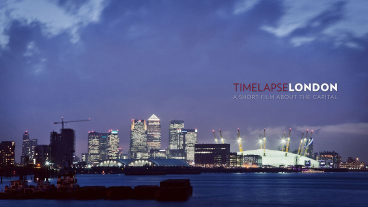 Timelapse London on Vimeo