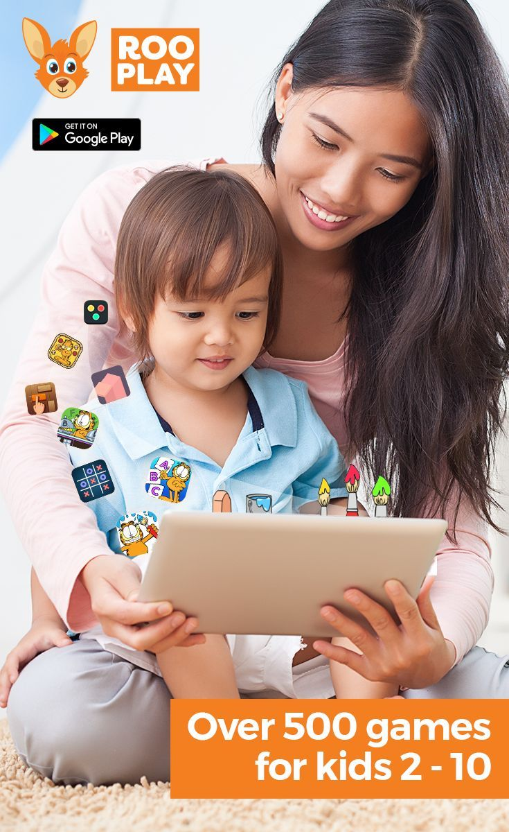 Endless games for kids to encourage early learning. Always child safe with trusted brands kids love. Start your free trial!