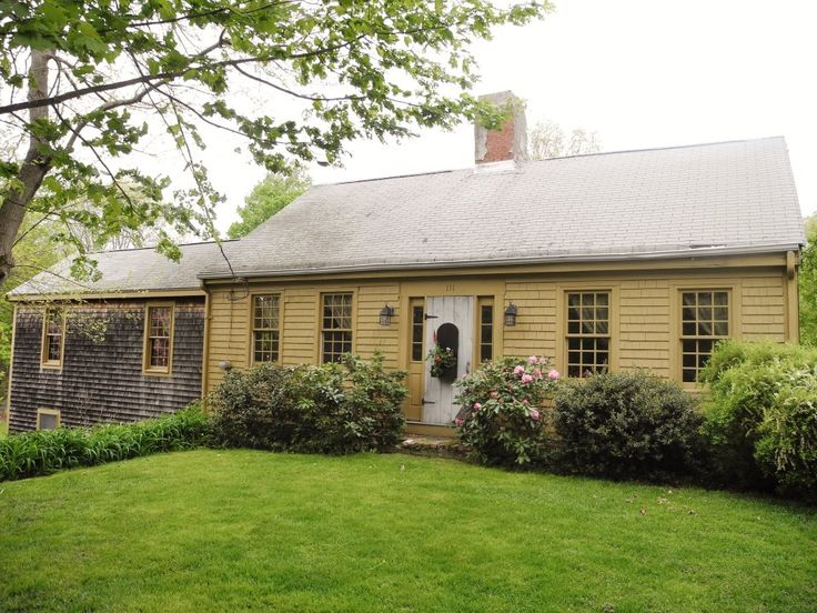 613 best Colonial Homes images on Pinterest Exterior homes House
