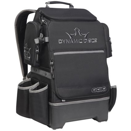 Disc Golf Bags for Sale - Frisbee Golf Bags - Dynamic Discs