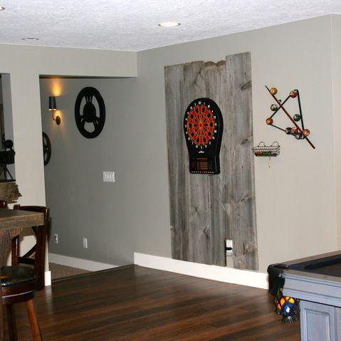 Boards -Dart Board Design Ideas, Pictures, Remodel, and Decor