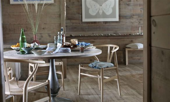 Sala de Jantar Projeto de Harriet Maxwell