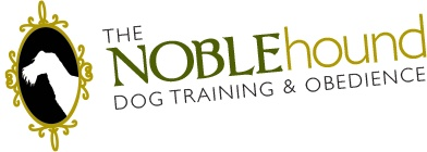 The Noble Hound offers both private training and group obedience classes. We do far more than just teach the basics; we educate owners about dog behavior, explain why dogs do certain things and how they communicate with us and other dogs. Most importantly, we teach how to build a relationship with your dog that is based on mutual respect, trust, structure and love. So, what are our goals at The Noble Hound? Well, it's simple. We want happy people and happy dogs!
