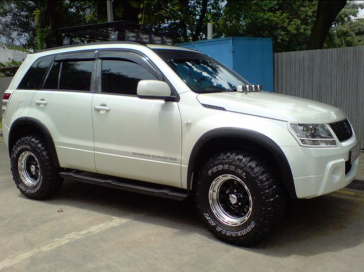 suzuki vitara 4x4 modifications with 315814992595811254 on Viewtopic moreover Samurai together with Article Kit Xs Offroad 5 Pouces Pour Le Suzuki Jimny 115244622 in addition Suzuki Swift together with 2015 Suzuki Jimny Review 31029.