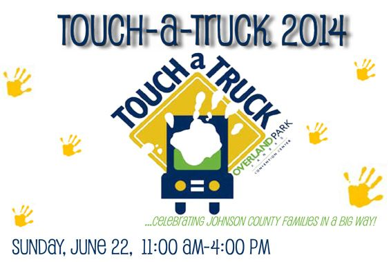 #TouchaTruckOP is coming up June 22nd at the #OPCC! Come join us for an amazing day of fun for all ages!