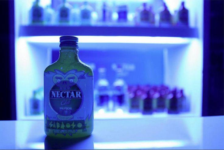 El Freaky- Agurdiente Nectar