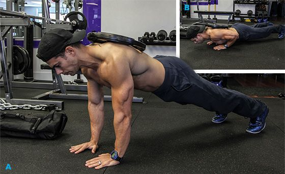 Bodybuilding.com - Build Your Best Chest: 5 Must-Do Pec Exercises (Here's one for the guys)