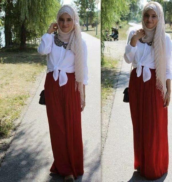 25 Best Images About Le Hijab Moderne Classe Et Accessible