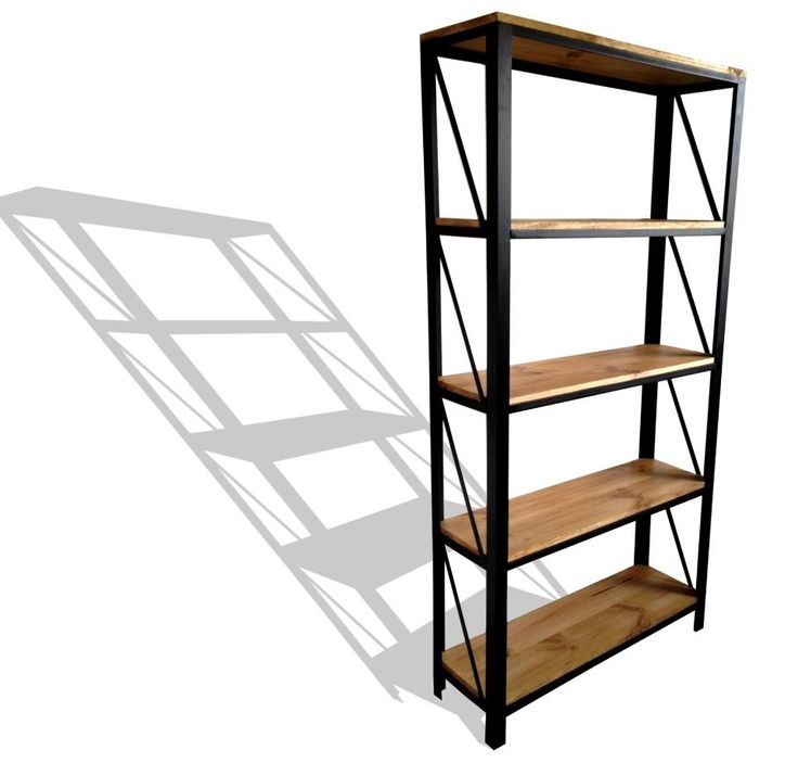 25 best ideas about etagere acier on pinterest bureau. Black Bedroom Furniture Sets. Home Design Ideas