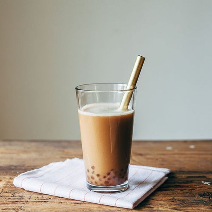 How to Make Bubble Tea at Home on Food52
