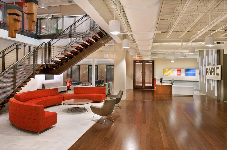 55 Best Corporate Images On Pinterest St Louis Work Office Design And Workplace Design
