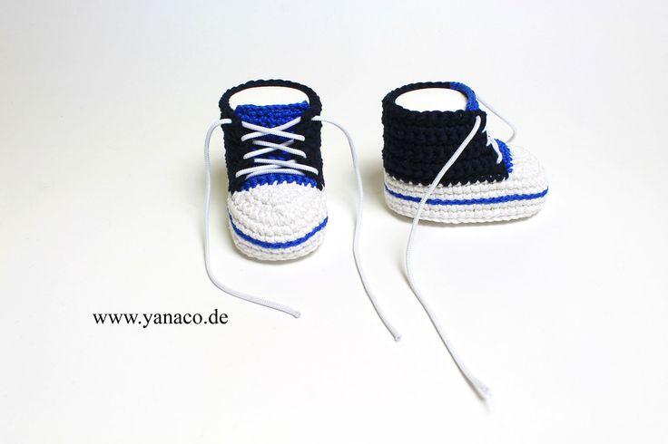 Babyschuhe von Yanaco
