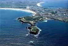 Peniche Surf camp in Portugal seriously, who would want to go there?