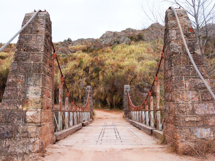 Puentes de Copina (Córdoba)