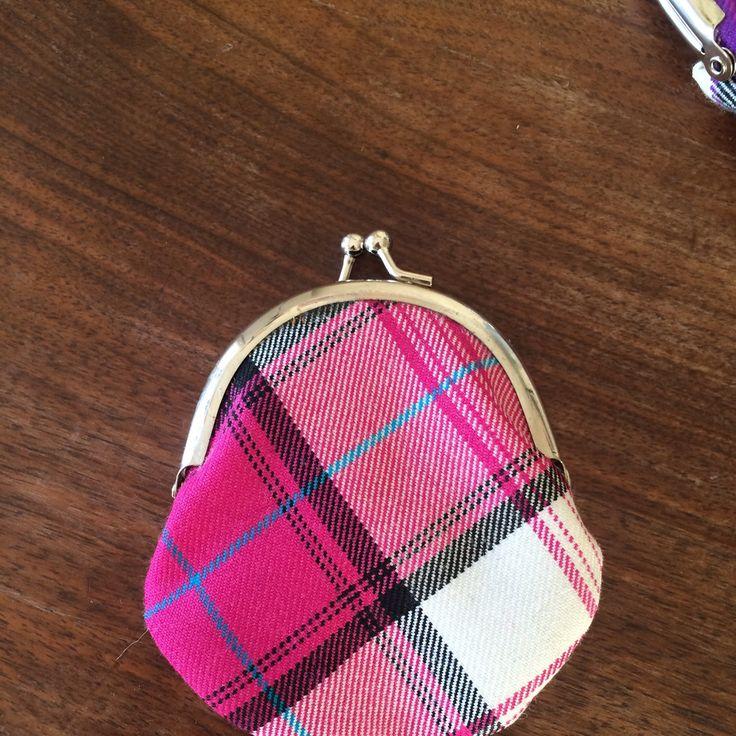 More purses finish