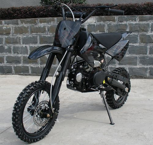 <h3>SUMMER SPECIAL</h3>APOLLO ULTRA DELUXE 125cc PIT/DIRT BIKE. FREE SHIPPING! Get  a FREE Gearbag, FREE Goggles & FREE O'Neal Gloves $89-Value