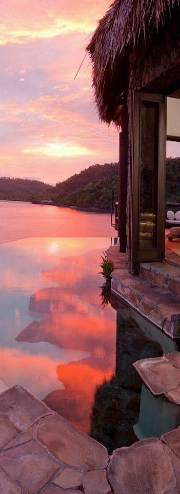Laucala Island Resort...Fiji