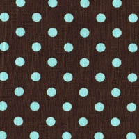 Dots So Cute Stretch Cotton. Polka Dots are huge for spring, and this will look fabulous as a cute dress or skirt!