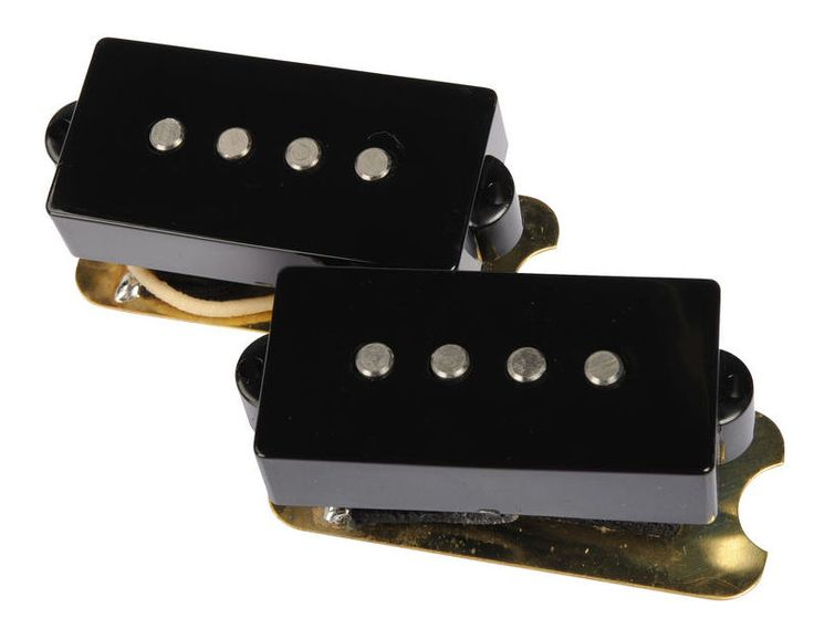 Fender Vintage P-Bass Pickup - Thomann France