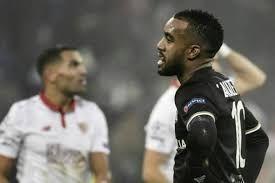 Lyon 0 - 0 SevillaCompetition: UEFA Champions LeagueDate: 7 December 2016Stadium: Parc Olympique Lyonnais (Décines-Charpieu)