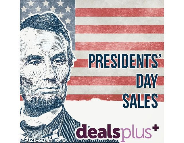 Presidents Day Sales 2016 | Best Presidents Day Deals & Sales Sale (dealsplus.com)