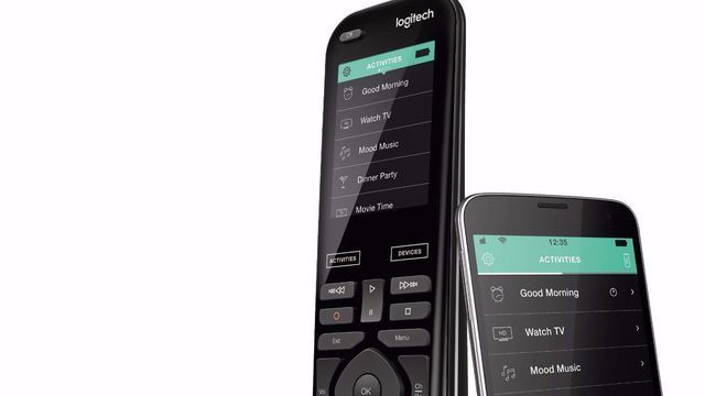 Get a Harmony Elite Remote on Amazon today for $100 off