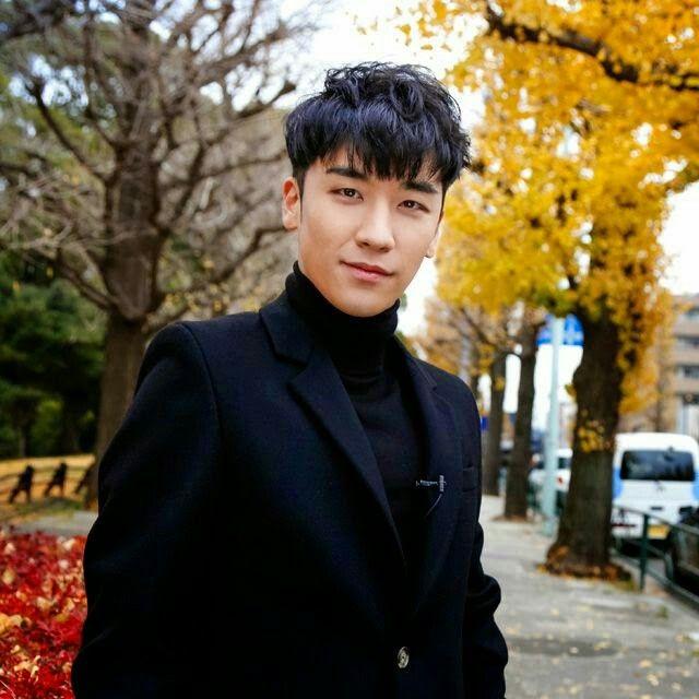 Lee SeungRi Bigbang