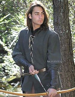 Outlaw Shirt: Renaissance Costumes, Medieval Clothing, Madrigal Costume: The Tudor Shoppe