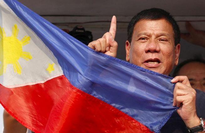Филиппинские власти создают секретные отряды для убийства наркоторговцев