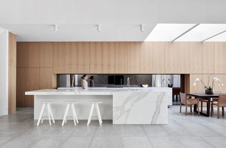 Galería de Residencia victoriana / Architecton - 3